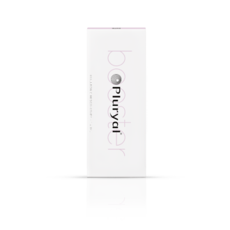 Pluryal® BOOSTER (1 x 1ml)