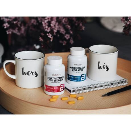 Multivitamin for Men  60 tabletta