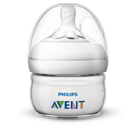 Philips Avent Natural cumisüveg 60 ml PP - SCF699/17