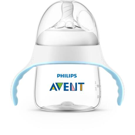 Philips Avent Natural tanulóüveg 150 ml - SCF251/00
