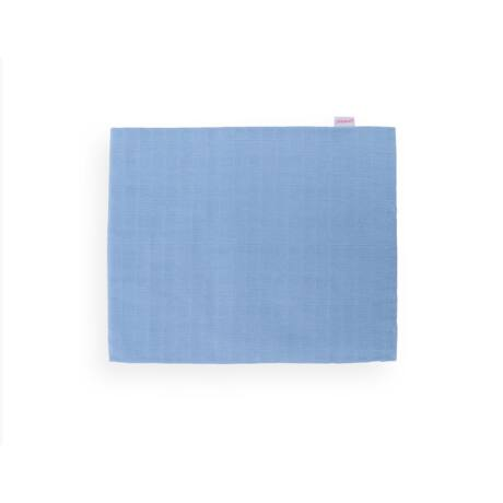 BabyBruin színes terta kifogó 90*100 cm- kék
