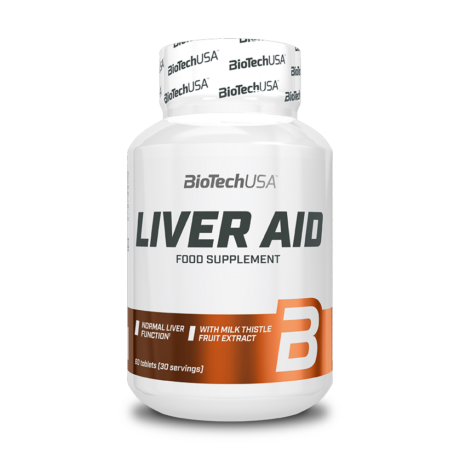 Liver Aid  60 tabletta