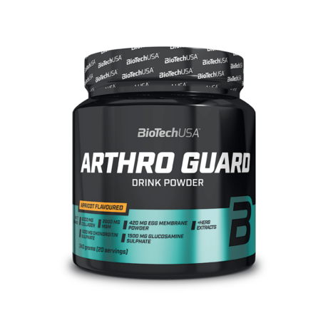 Arthro Guard kajszibarack 340 g
