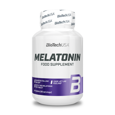 Melatonin  90 tabletta
