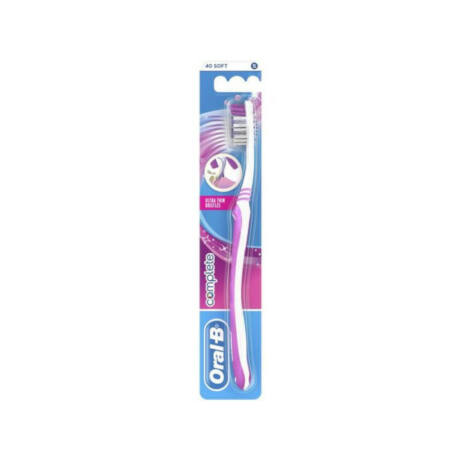 Oral-B Complete Ultra Thin Bristles fogkefe