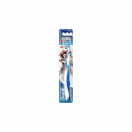 Oral-B Junior 6-12 years Star Wars soft fogkefe