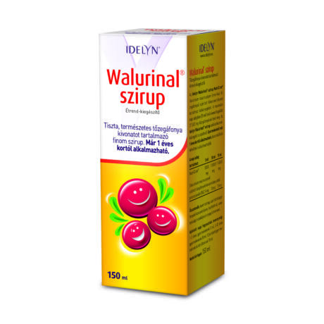 Walurinal® Szirup 150 ml