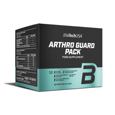 Arthro Guard Pack NEW!! - 30 csomag