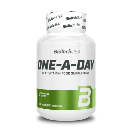 One a Day - 100 tabletta
