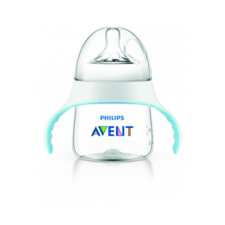 Philips Avent Natural tanulóüveg 150 ml - SCF251/00