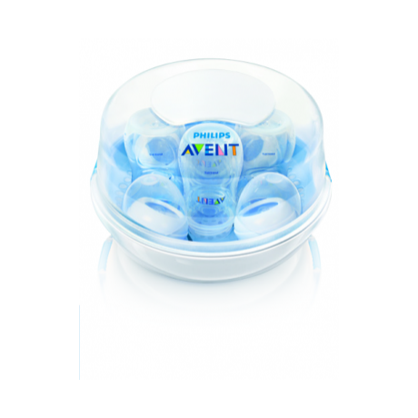 Philips Avent Mikrohullámú sterilizáló - SCF281/02