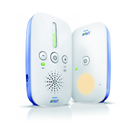 Philips Avent DECT baby monitor - SCD501