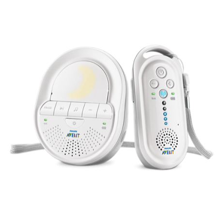 Philips Avent DECT monitor - SCD506