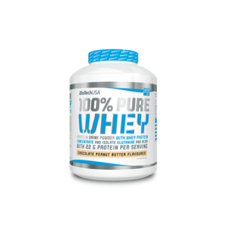 100% Pure Whey  - 2270g