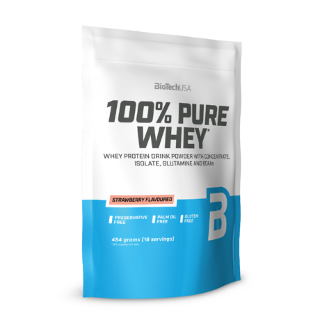 100% Pure Whey eper 454 g